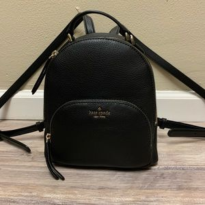Kate Spade Jackson backpack